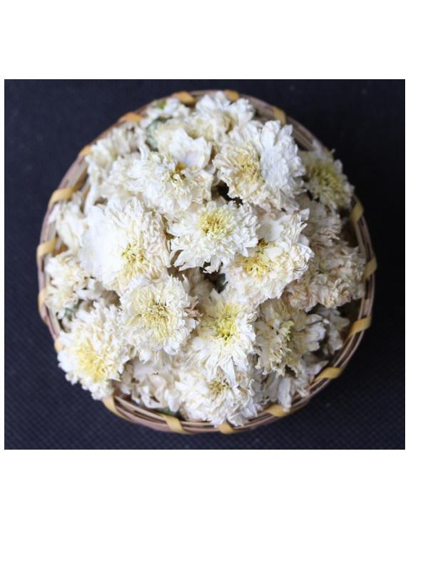 Trà hoa bạch cúc khô 100G TH3