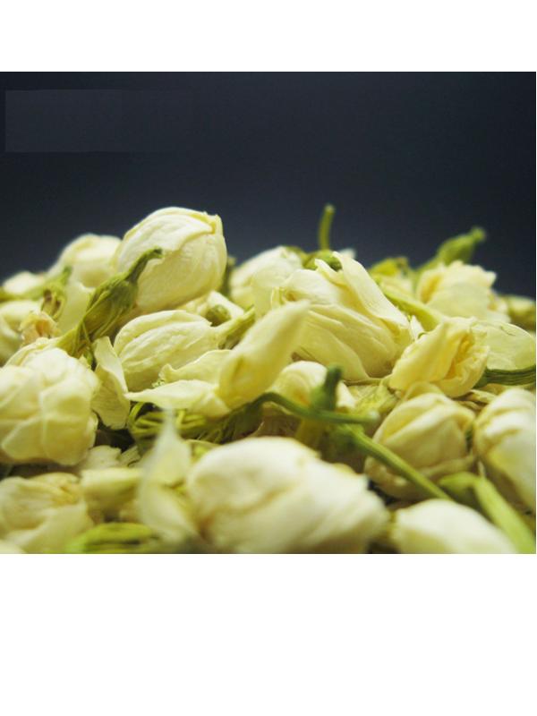 Trà hoa nhài khô 100g TH2