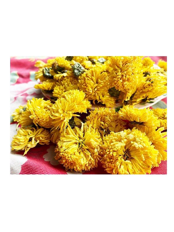 Trà hoa hoàng cúc (Túi 100g)