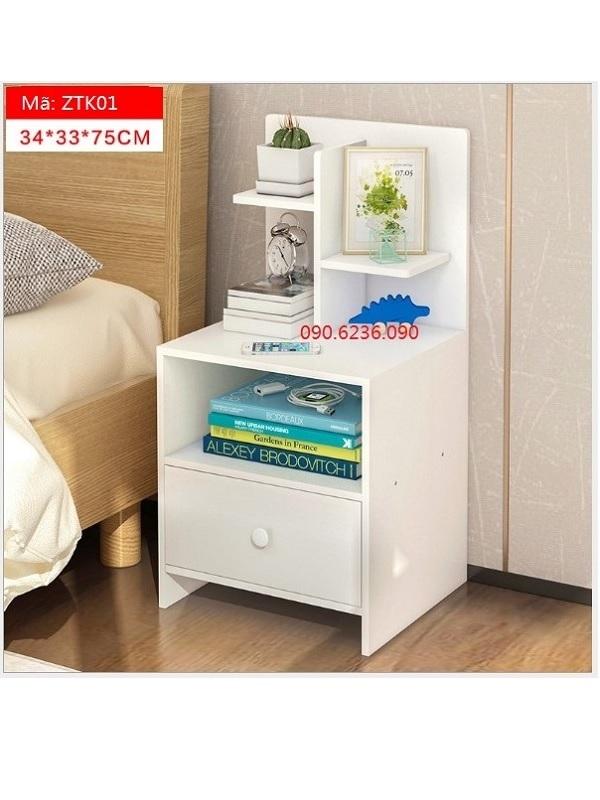Tủ đựng có ngăn kéo ZENO ZTK01