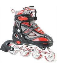 Giày trượt patin Longfeng 908