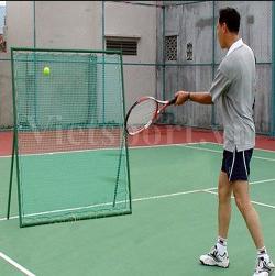 Khung lưới tập Tennis 1.5 x 1.5m, kẽm nón 301369