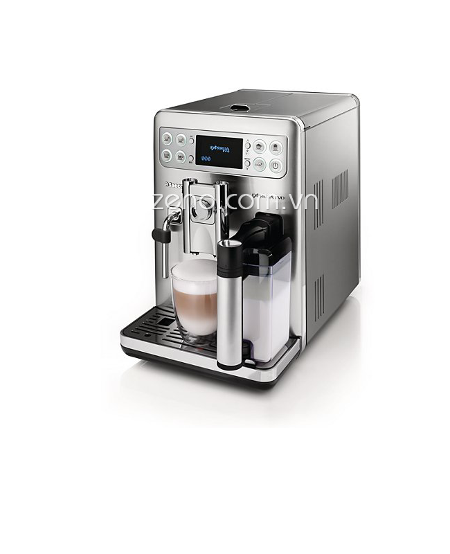 Máy pha cà phê Philips Saeco Exprelia EVO HD8857/01 - Giá sốc