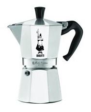 Ấm pha cà phê 4TZ Bialetti Moka Express BCM-1164