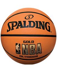 QUẢ BÓNG RỔ NBA GOLD OUTDOOR 7 (73-299Z)