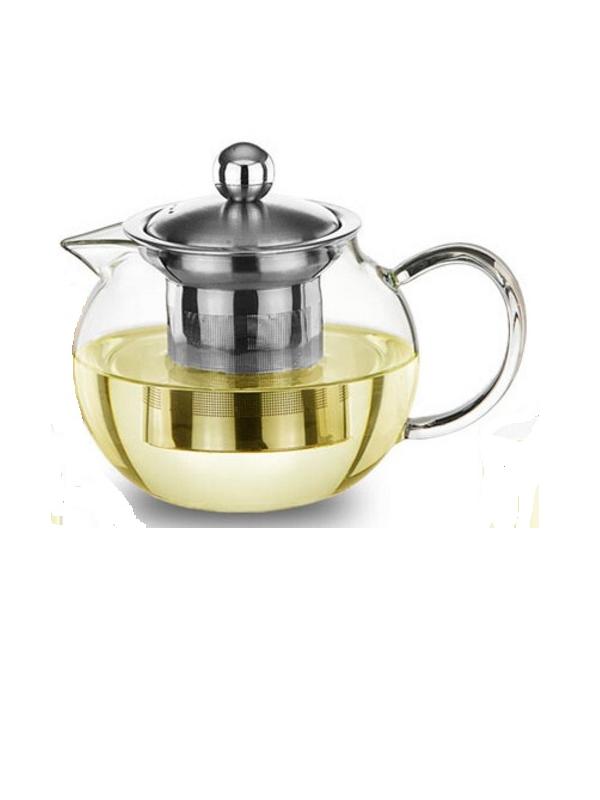 Ấm trà thủy tinh ATT31
