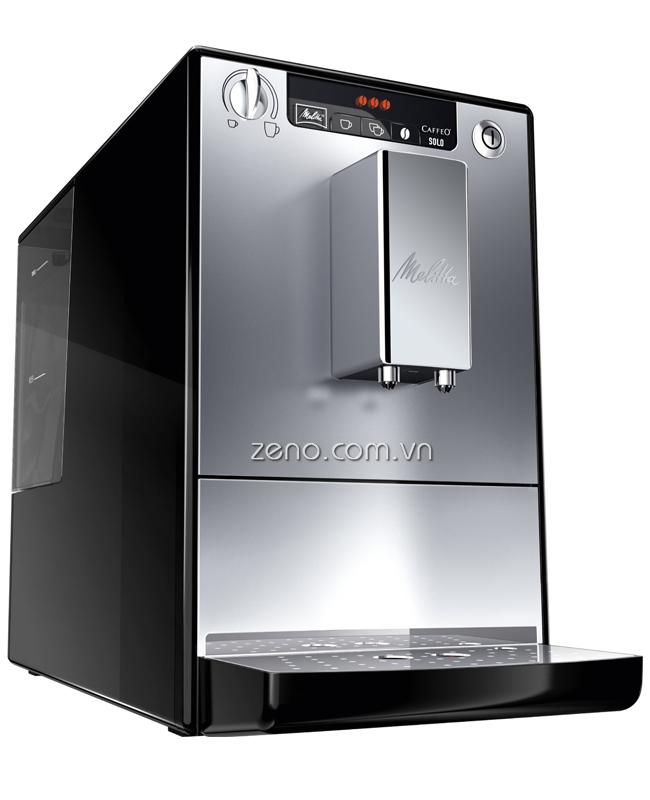 Máy pha cà phê Melitta Caffeo Solo - Giá sốc