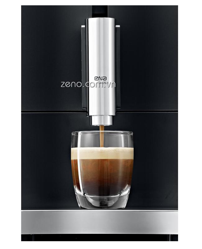 Máy pha cà phê Jura Ena Micro Easy - Giá sốc