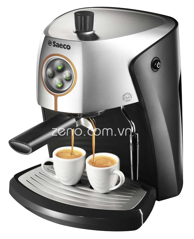 Máy pha cà phê Saeco Nina Plus - Giá sốc