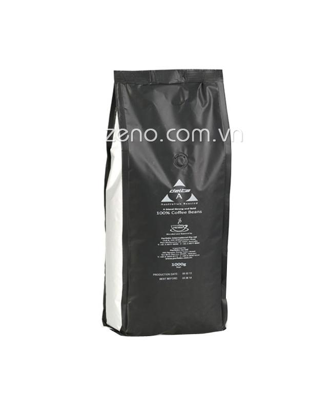 Cà phê hạt Delta A 1000g - Giá tốt
