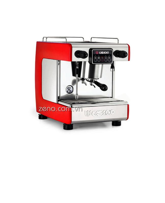 Máy xay cà phê Ascaso I2 mini - Giá sốc