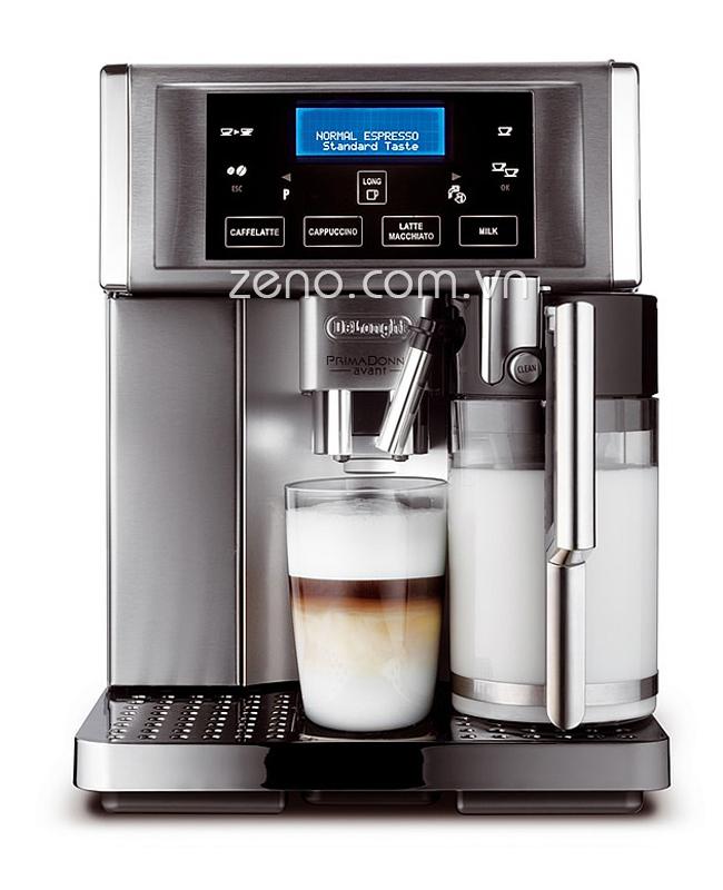 Máy pha cà phê DeLonghi ESAM6700 - Giá sốc