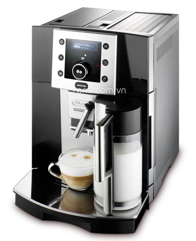 Máy pha cà phê DeLonghi ESAM5500.M - Giá sốc