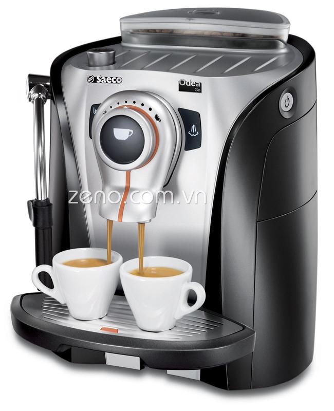 Máy pha cà phê Philips Saeco Odea Go II - Giá sốc