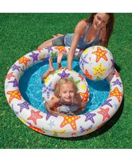 Bể bơi thông minh INTEX - 59460