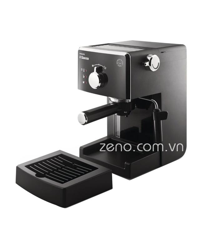 Máy pha cà phê Saeco Poemia Focus HD8323 - Giá sốc