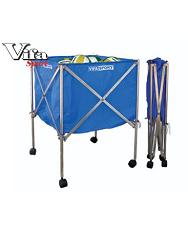 Băng 4 ghế composite lưng cao Vifasport 401692