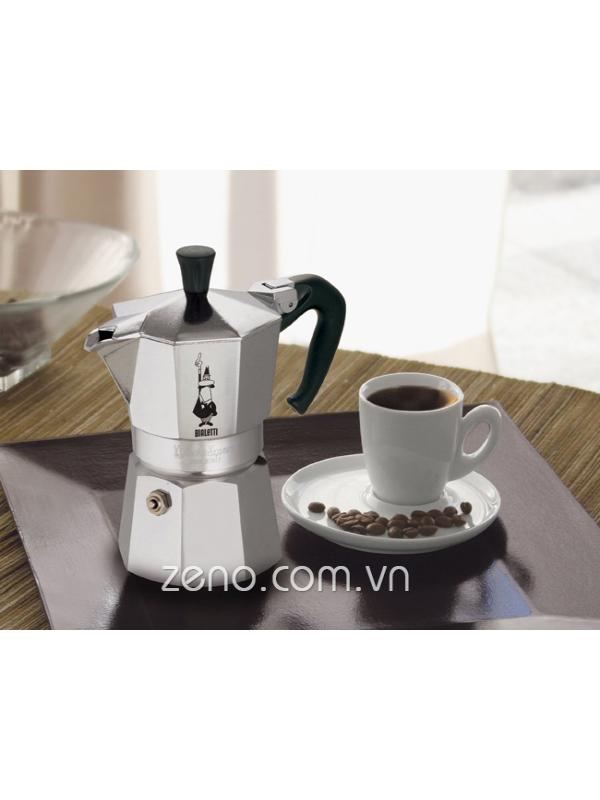 Ấm pha cà phê 2TZ Bialetti Moka Express BCM-1168