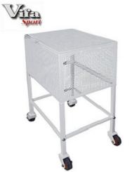 Xe đựng bóng Tennis bằng sắt 301367