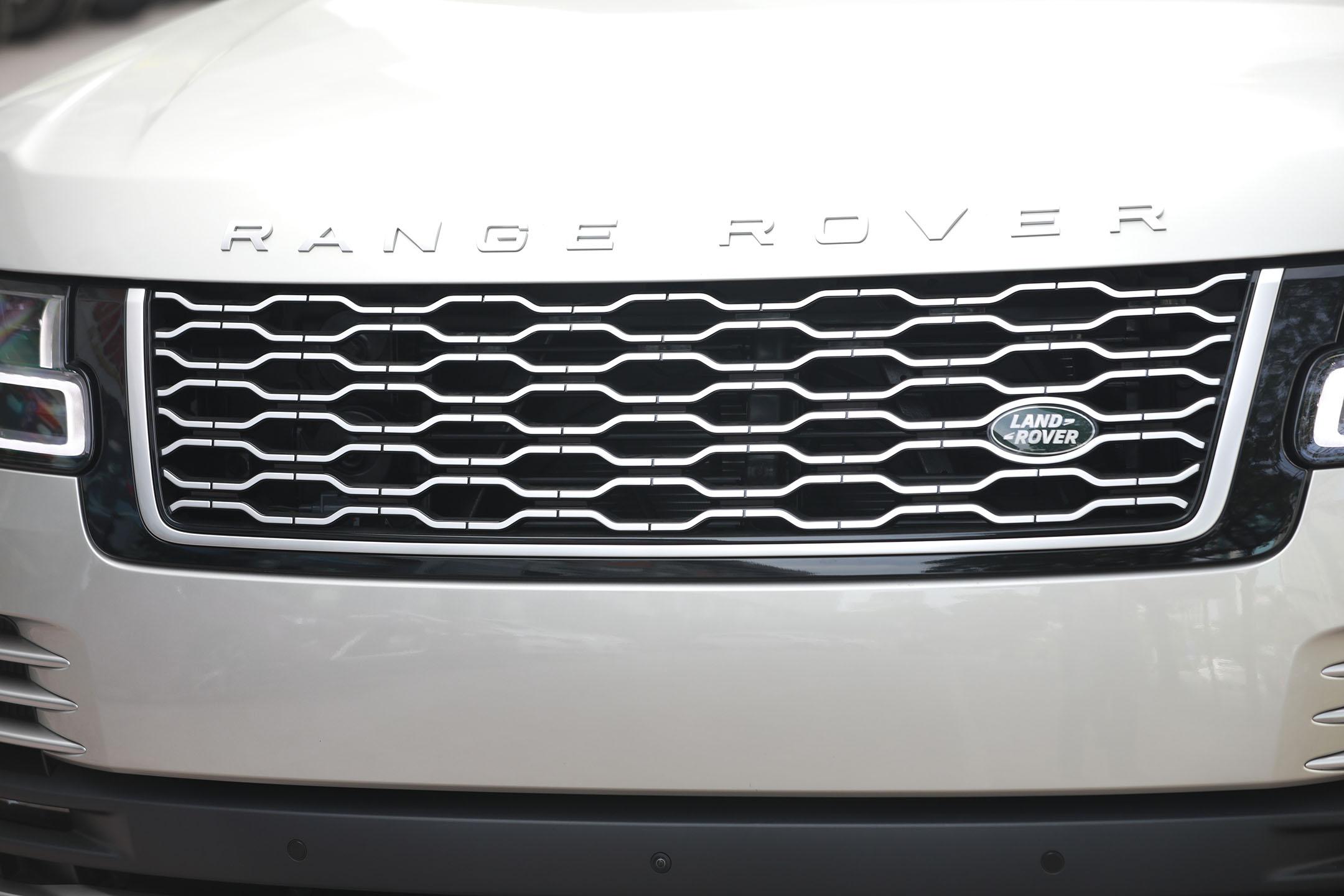 RANGE ROVER AUTOBIOGRAPHY LWB 3.0 P400 2021