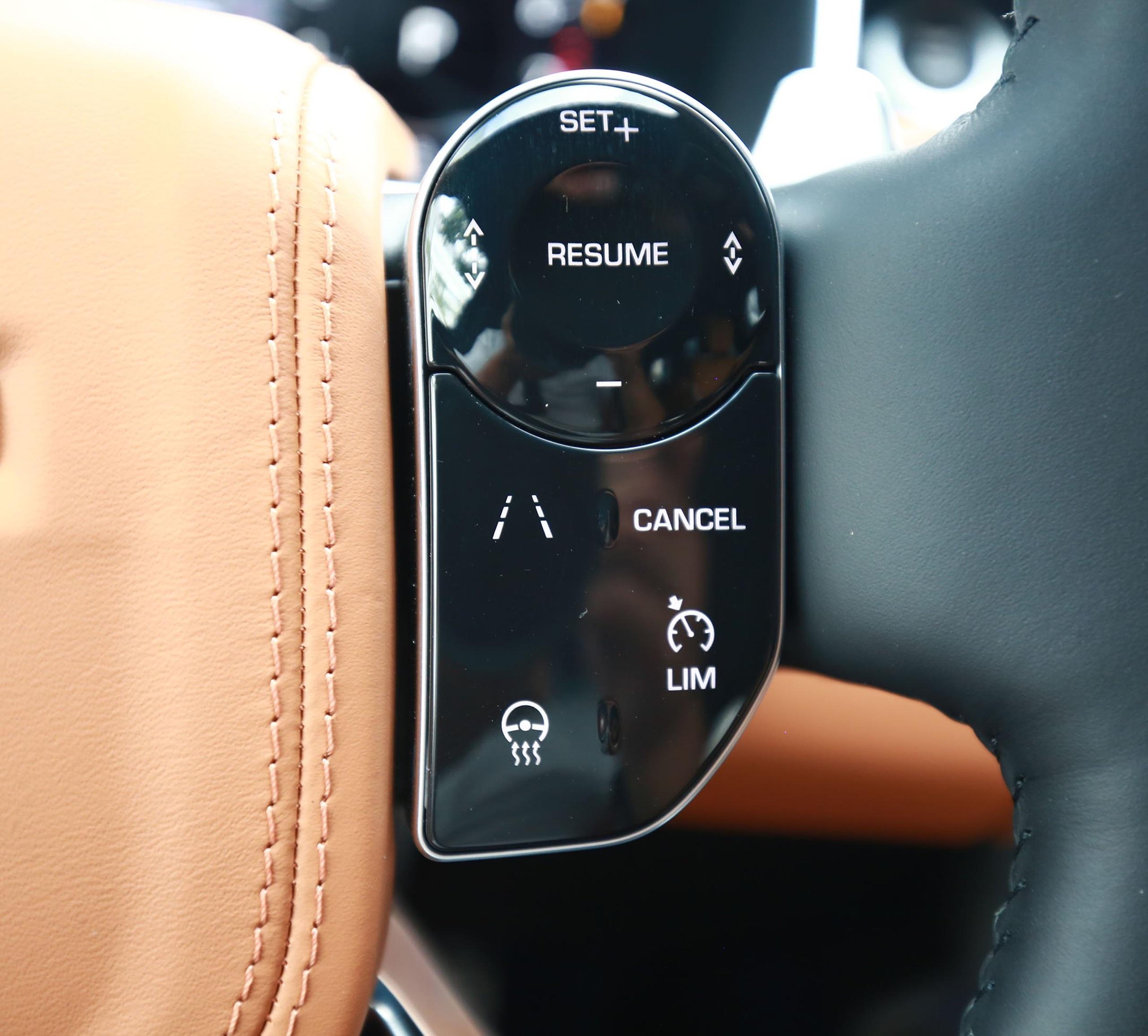 RANGE ROVER AUTOBIOGRAPHY 3.0 P400 2021