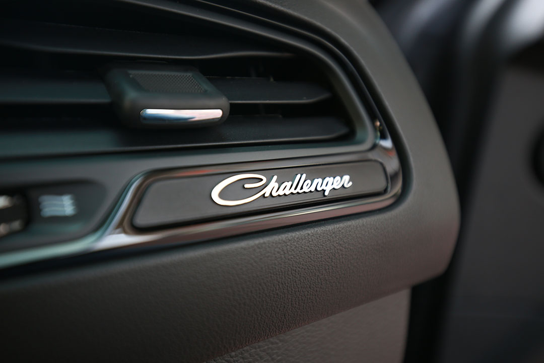 DODGE CHALLENGER 50