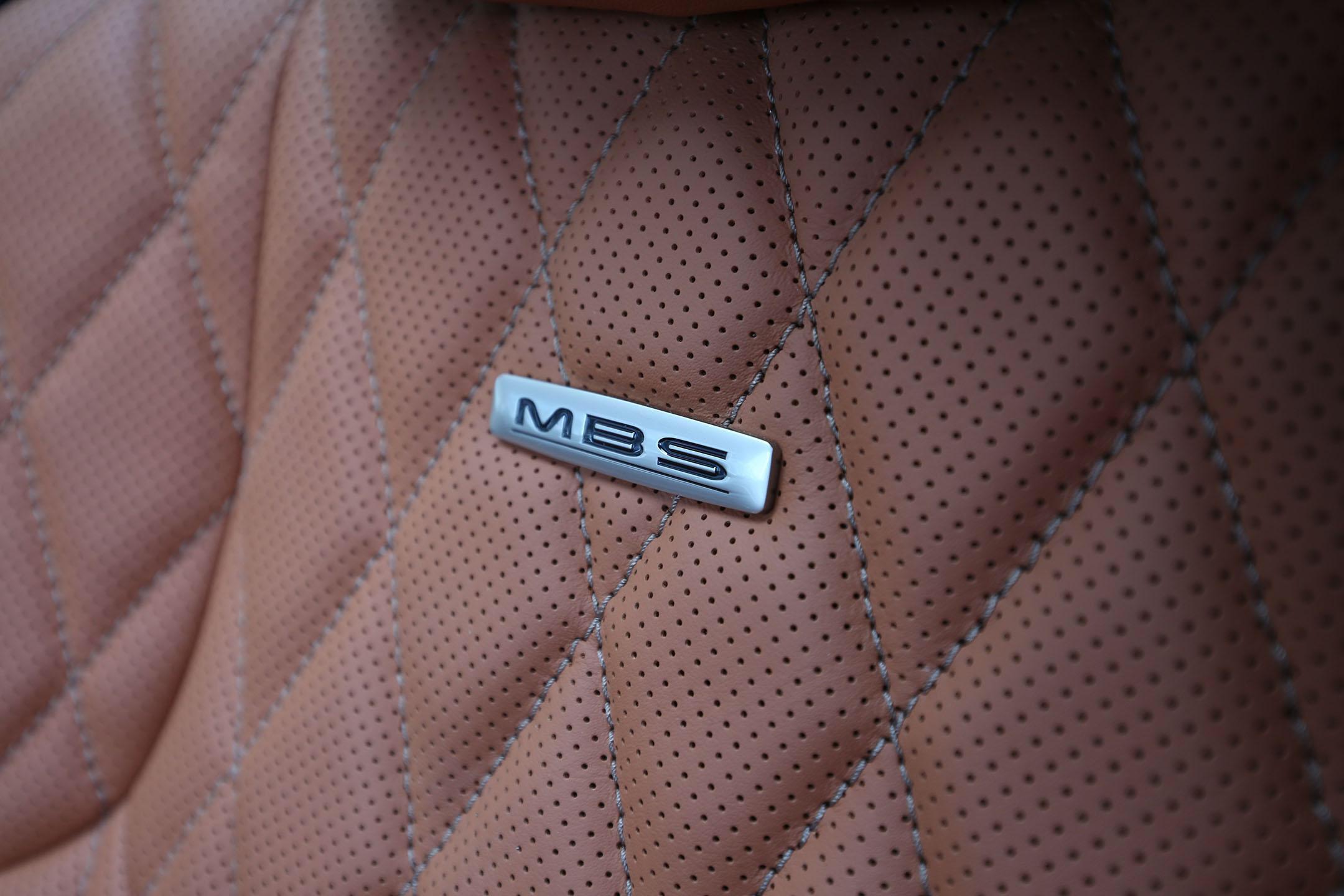 LEXUS LX570 MBS