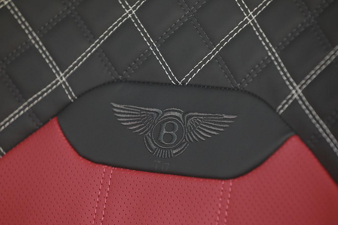 BENTLEY BENTAYGA 4.0 V8 2021
