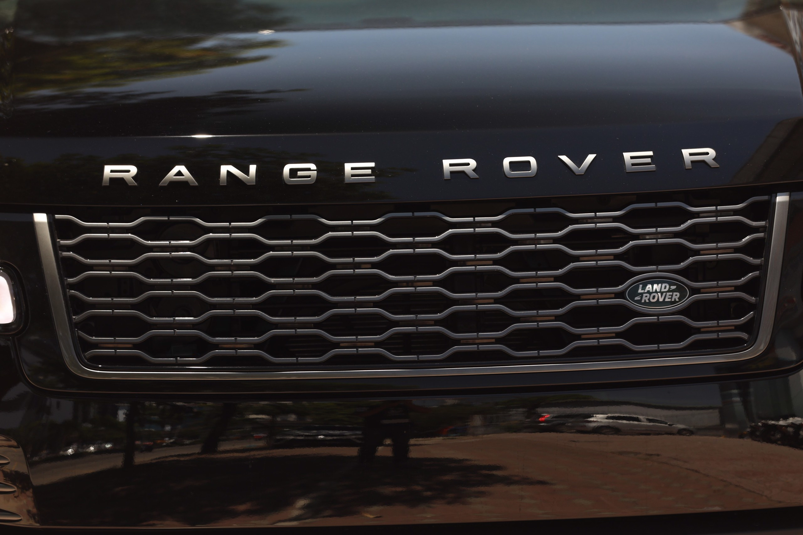 RANGE ROVER AUTOBIOGRAPHY LWB 3.0 2020