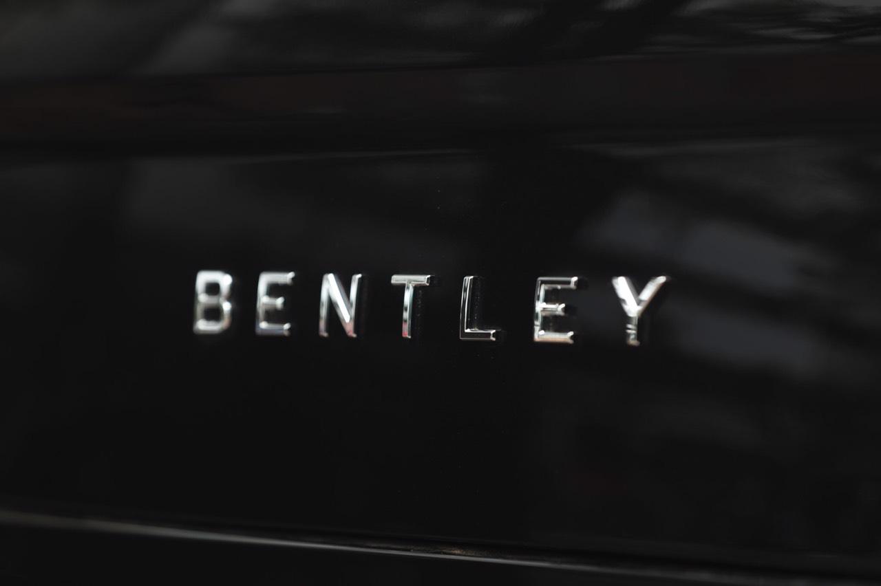 BENTLEY FLYING SPUR W12 2021