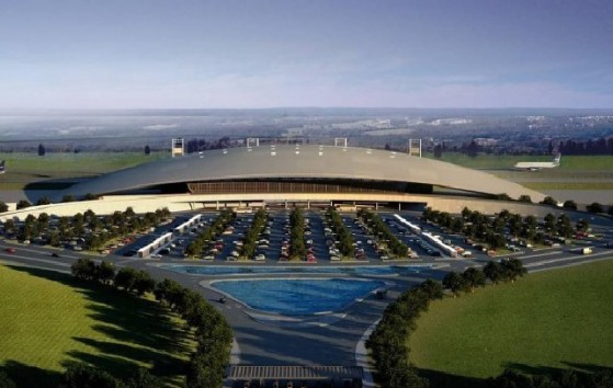 Sân bay quốc tế Carrasco tại Uruguay