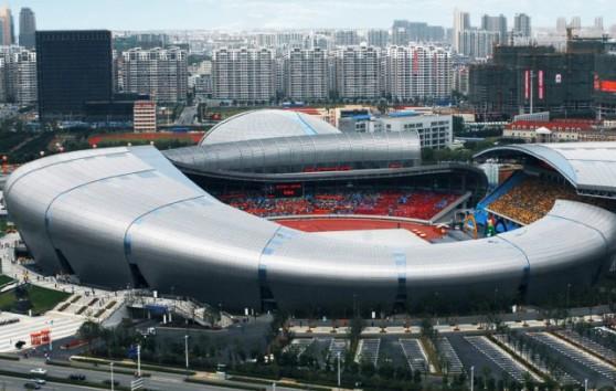 Nhà thi đấu Jiangsu