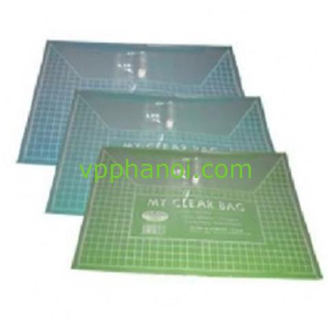Túi clear trung TL02 (cái)