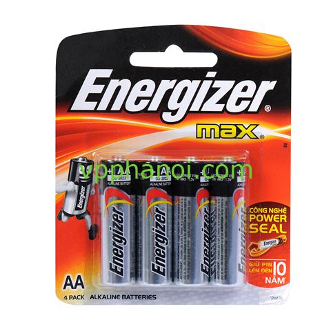 Pin Energizer 2A (AA) (Đôi)