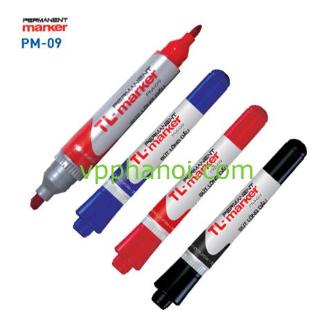 Bút dạ dầu Thiên Long PM09