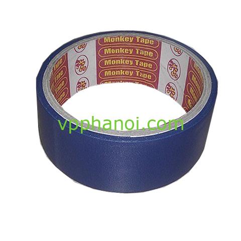 Băng dính si xanh 5 cm