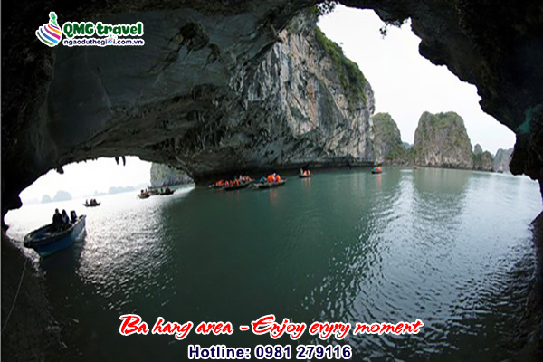 Ba Hang-QMG travel
