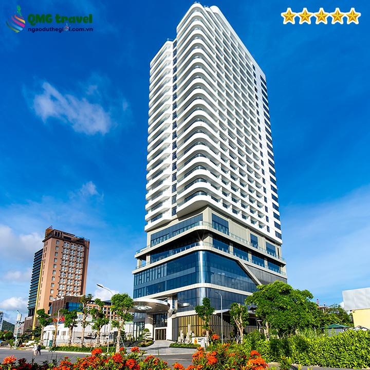Khách sạn Phát Linh Hạ Long Luxury