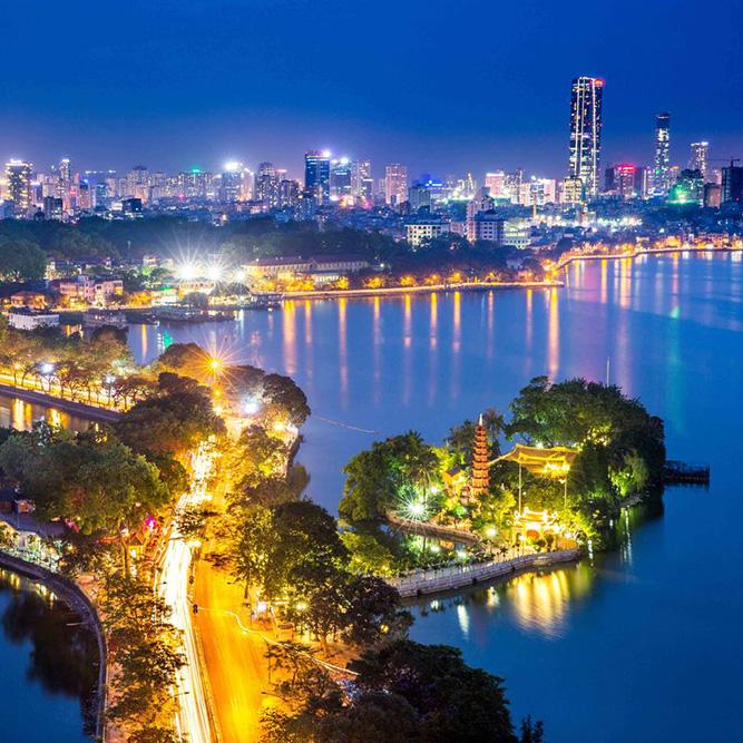 Thủ đô Hà Nội 1 ngày