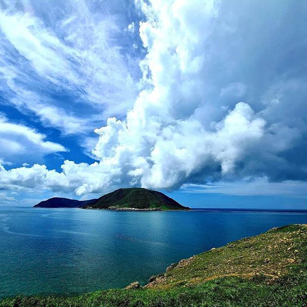 Du lịch Côn Đảo 3N2Đ bay thẳng