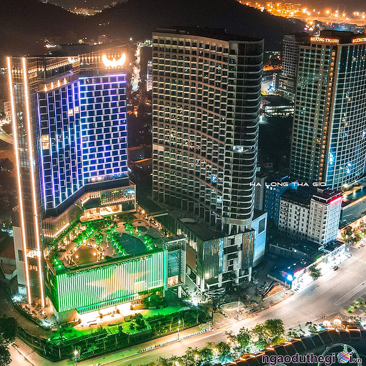 Mường Thanh Luxury Hạ Long Centre Hotel