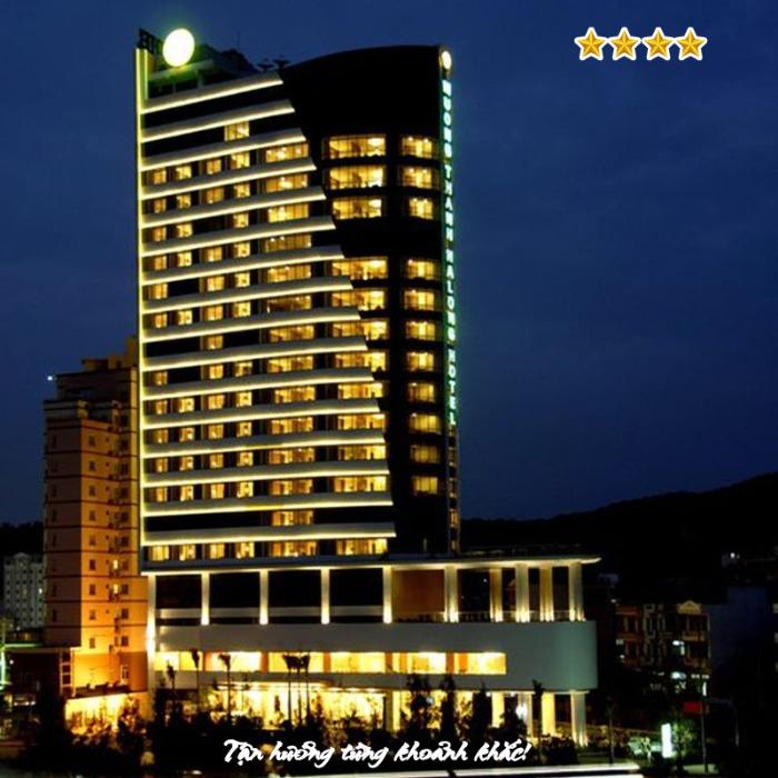 Khách sạn Mượng Thanh Grand Hạ Long Hotel