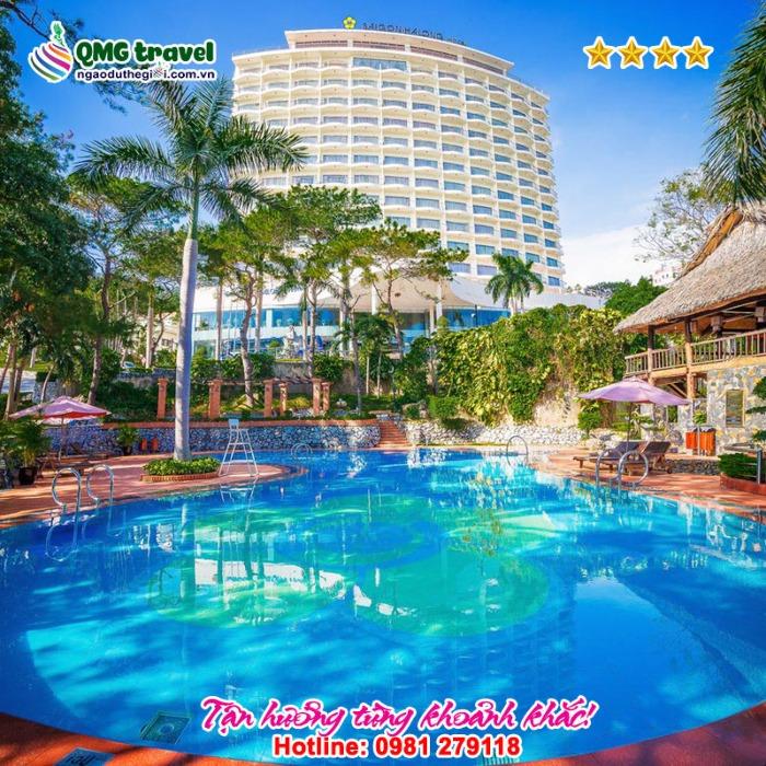 Khách sạn Sài Gòn Hạ Long Hotel