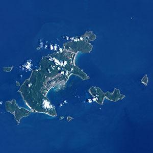 Du lịch Côn Đảo 2N1Đ bay thẳng
