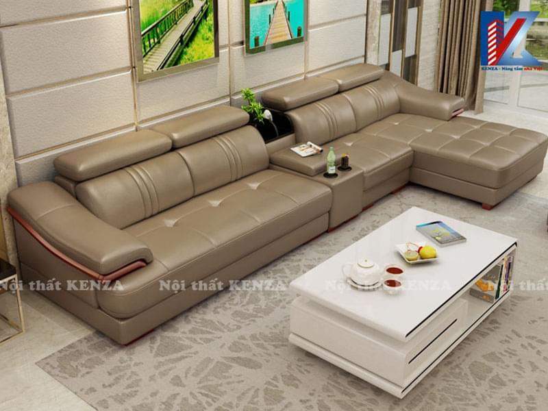 Bàn ghế phòng khách PK 27 - 1
