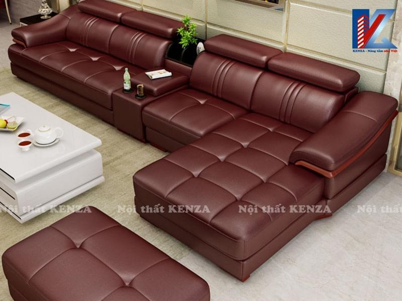 Bàn ghế phòng khách PK 27 - 2