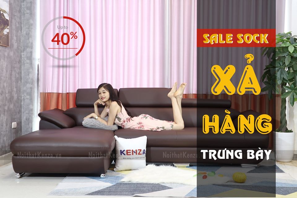 sale up to 40%