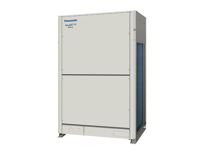 Dàn nóng điều hòa trung tâm Panasonic U-12ME2H7 12HP