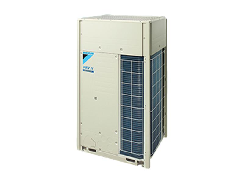 Dàn nóng điều hòa trung tâm Daikin VRV H RXYQ6AYM 6HP 2 chiều