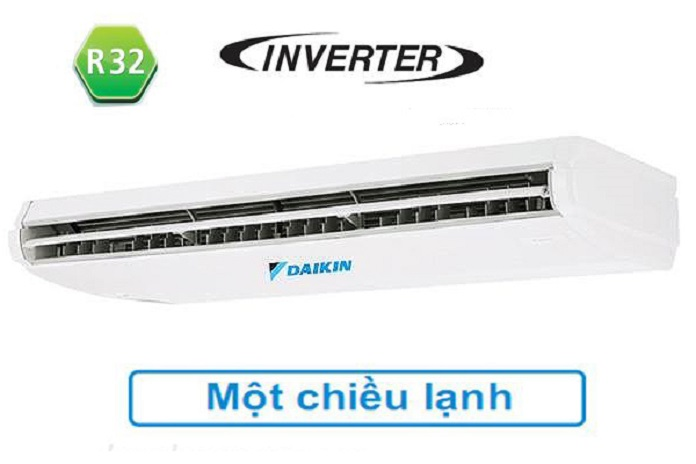 Điều Hòa Daikin áp trần 2 chiều inverter 24.200Btu FHA71BVMV/RZA71DV1